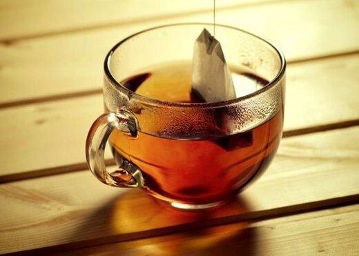 مصرف چای کیسه ای چه عوارضی دارد؟
