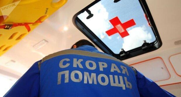 تیراندازی در خاور دور روسیه با 2 کشته و 3 زخمی