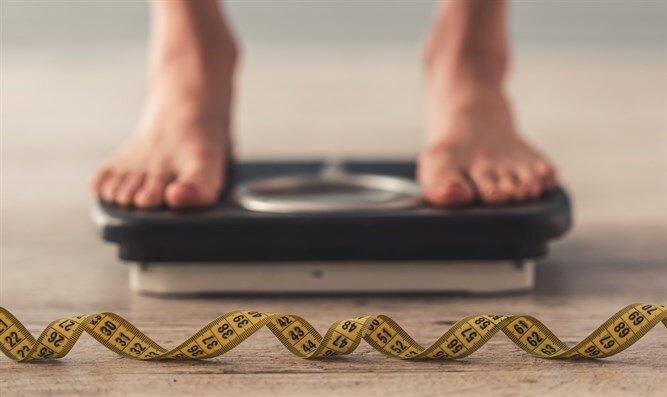 مهم ترین علت چاقی در ایران