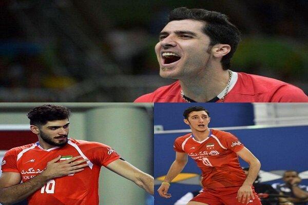 چرا شهرام محمودی دوباره به تیم ملی والیبال دعوت شد؟