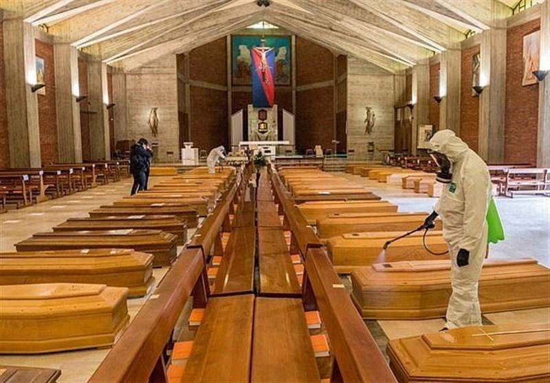 برآورد ارتش آمریکا: 80میلیون آمریکایی می توانند به کرونا مبتلا شوند، احتمال مرگ 150هزار نفر