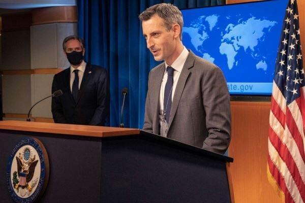 آمریکا برای کشاندن ایران به پای میز مذاکره به تهدید رو آورد