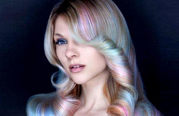 انواع مدل های مش مو و آموزش اصولی مش کردن مو با فویل