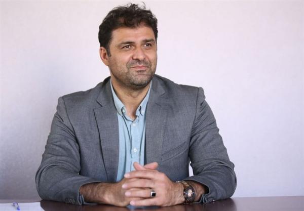 سهرابیان: می توان نام پهلوان را روی بهمن نصیری گذاشت